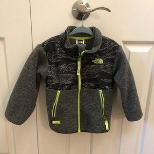The North Face Denali Toddler Jacket